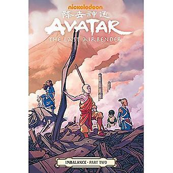 Avatar: de laatste Bender-onbalans deel twee