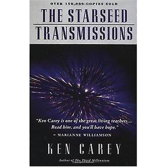 The Starseed Transmissions by Ken Carey - 9780062501899 Book