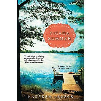 Cicada Summer by Maureen Leurck - 9781496706522 Book