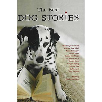The Best Dog Stories by Paul D. Staudohar - 9781556526671 Book