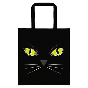 Grindstore Cats Eyes Tote Bag