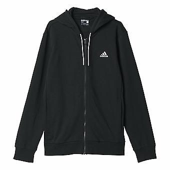 Adidas linear Full zip hoodie-AP1231