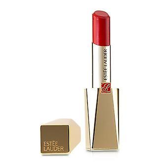 Estee Lauder Pure Color Desire Rouge Excess Lipstick - # 304 Rouge Excess (Creme) 3.1g/0.1oz