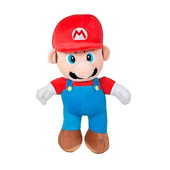 Super Mario Plush Large Stuffed Animal Soft ice animal 33 cm