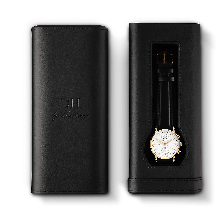 Carlheim | Armbandsur | Chronograph | Enø | Skandinavisk design