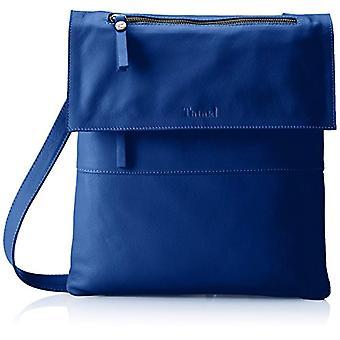 Think Pockets_282802 - Donna Blau shoulder bags (Capri 89) 4x30x30 cm (B x H T)