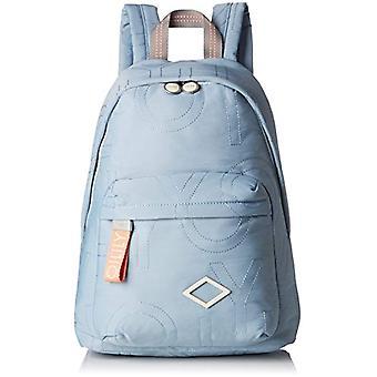 Oilily Spell Backpack Lvz - Blue Women's Backpack Bags (Light Blue) 15x40x28 cm (B x H T)