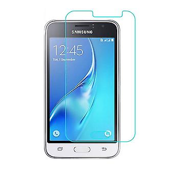 Samsung Galaxy J1 2016 Screen protector - Tempered Glass 9H