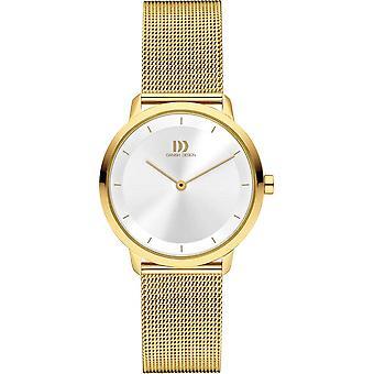 Danish Design - Wristwatch - Unisex - Anholt - Tidlgs - IV05Q1258