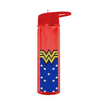 Wonder Woman 550 ML Wasserflasche