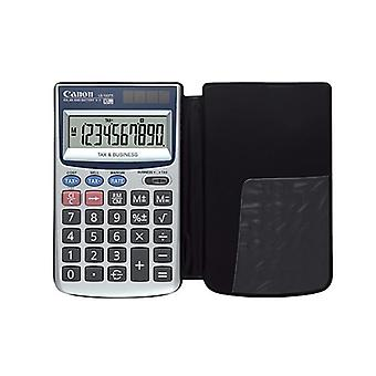 Canon LS153TS Calculator