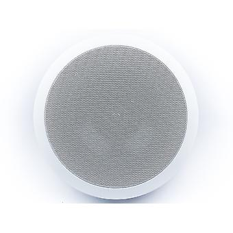 PG audio DL 82.2 way ceiling speaker, 80/160 Watt max. White, new goods