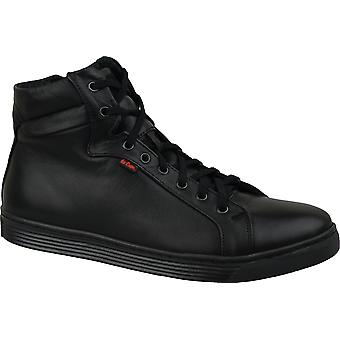 Lee Cooper LCJP-19-532-041 heren winter laarzen