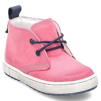 Emel E215021 universal all year infants shoes