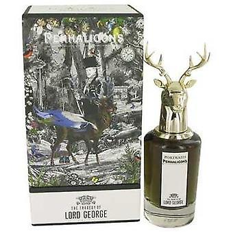 Tragedia Lord George by Penhaligon n Eau de Parfum Spray 2,5 oz (miehet) V728-536273