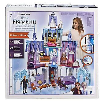 Disney Frozen 2 Arendelle kasteel