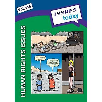 Human Rights Issues - 115 by Cara Acred - 9781861687562 Book