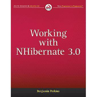 Working with Nhibernate 3.0 by Perkins & Benjamin