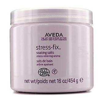 Aveda stress-Fix soaking salter-454g/16oz