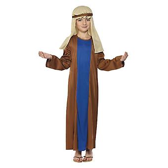 Garçons Joseph Nativity Fancy Dress Costume