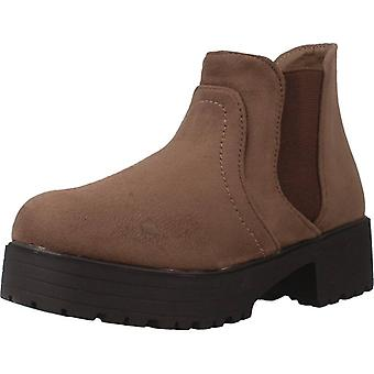 Different Boots 4216 Color Taupe