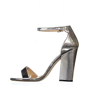 Sergio Rossi Womens Scarce Donna Open Toe Casual Ankle Strap Sandals