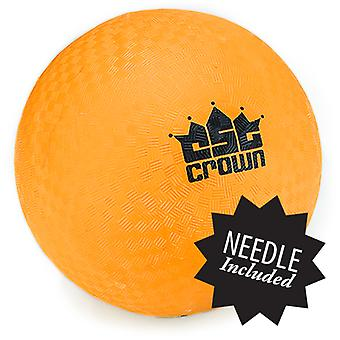 Orange Dodge Ball 8.5