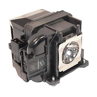 Premium Power Replacement Projector Lamp With Ushio Bulb For Epson ELPLP87