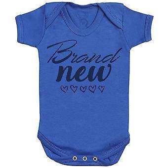 Brand New Baby Bodysuit - Baby Gift