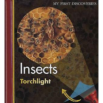 Insects by Claude Delafosse & Translated by Clare Best & Illustrated by Sabine Krawczyk