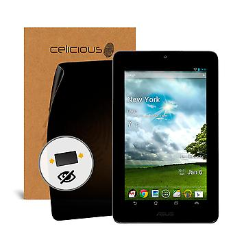 Celicious Privacy 2-Way Anti-Spy Filter Screen Protector Film Compatible with Asus MeMO Pad ME172V