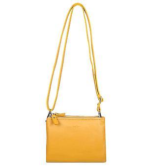 Gianni Conti Tuscany Womens Messenger Handbag