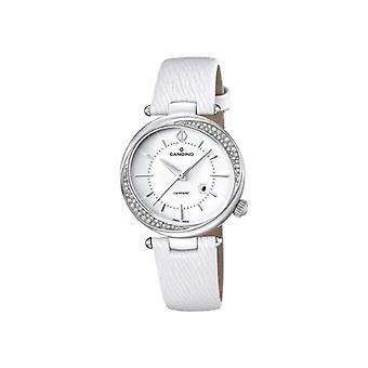 Candino Clock Woman ref. C4532/1