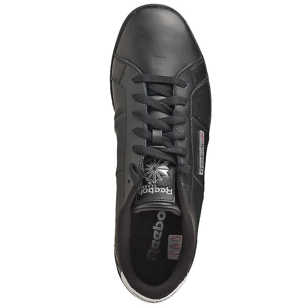 Reebok CL SCONSET J18798 universel toute l'année chaussures hommes