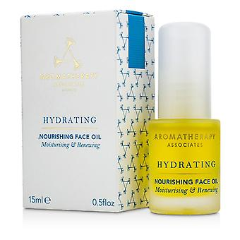 Aromatherapy Associates Hydrating - Nourishing Face Oil - 15ml/0.5oz