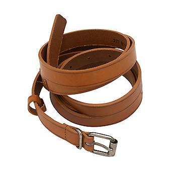 Camel Lacoste Women's Belt