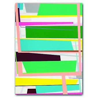 Colour Studio Notecard Box by Illustrated by Gary Petersen