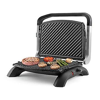 Grill contact Taurus Gril and Co Plus 1800W Black