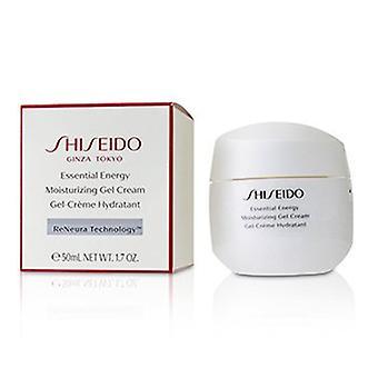 Shiseido Essential Energy Moisturizing Gel Cream  50ml/1.7oz