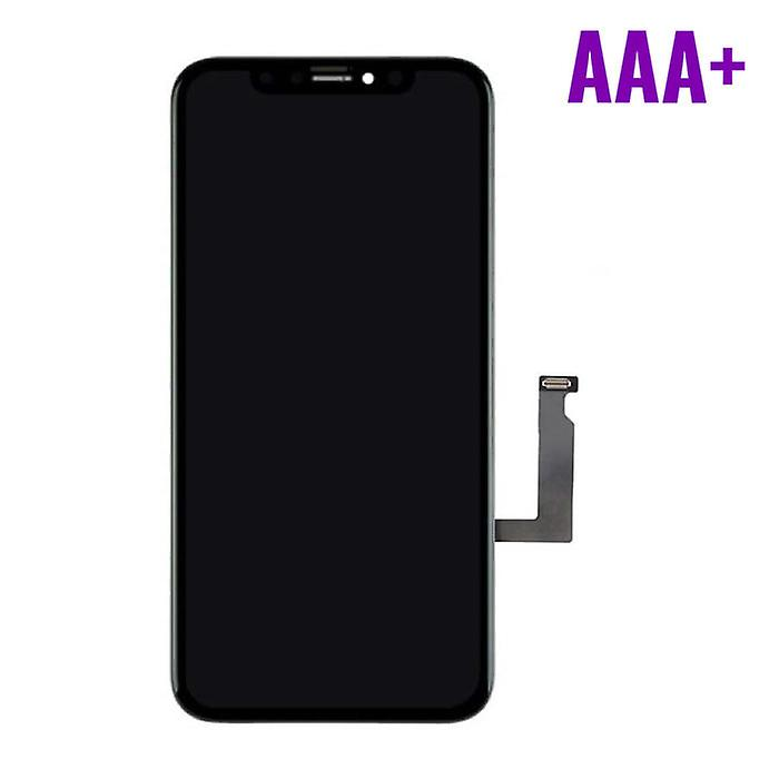 Stuff Certified® iPhone XR Screen (Touchscreen + LCD + Parts) AAA + Quality - Black
