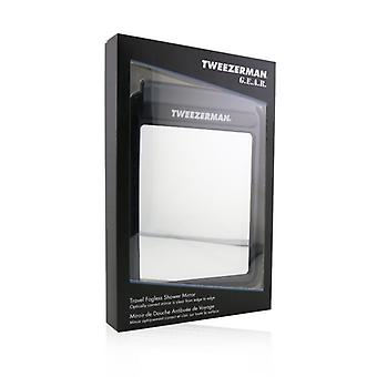 Tweezerman G.e.a.r. Travel Fogless Shower Mirror - -
