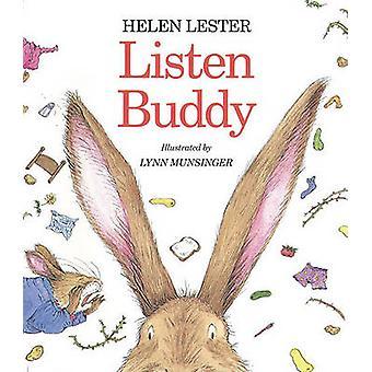 Listen - Buddy by Helen Lester - Lynn M Munsinger - 9780613029902 Book