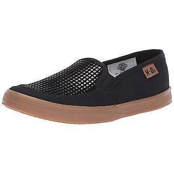 HARLEY-DAVIDSON FOOTWEAR Kids' Gridley Sneaker
