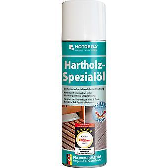 HOTREGA® Hartholz-Spezialöl, 300 ml Spraydose