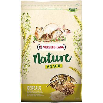 Versele Laga Snack para Roedores Cereals Nature (Small pets , Treats)