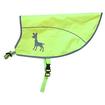 Alcott Essentials Visibility Vest Yellow (Dogs , Dog Clothes , Waistcoats)