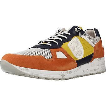 Cetti Sport / Shoes C1216 Terracotta Color