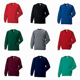 Russell Workwear V-Neck sweater Top