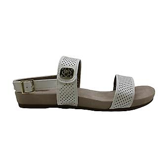 Giani Bernini Womens Ramonaa Open Toe Casual Slingback Sandals