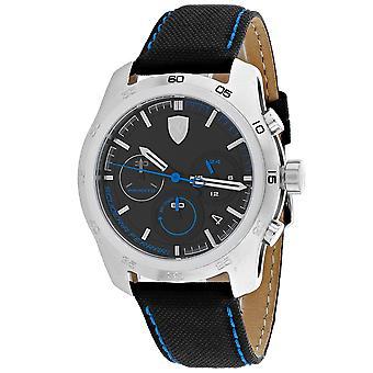 Ferrari Men-apos;s Primato Black Watch - 830445